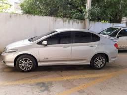 Automóvel Honda City - 2013
