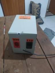 Regulador de voltagem - Translux 500W