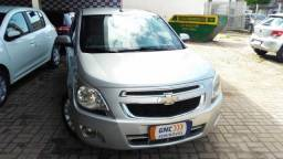 CHEVROLET COBALT 1.4 MPFI LS 8V FLEX 4P MANUAL. - 2014