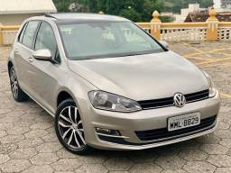 Golf Highline 1.4 TSI 140cv Aut. - 2014