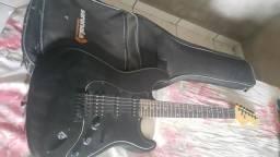 Guitarra maycon nova
