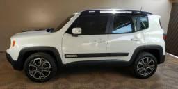 Jeep Renegade Longitude - 4x4/Diesel/Automático - 2016/2016 - 2016