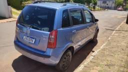 Fiat Idea 1.4 ELX 2006 - Completo