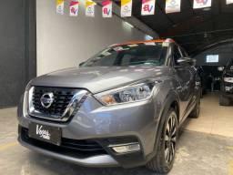 Nissan Kicks SL 1.6 2017!