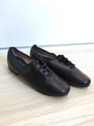 Vendo Sapato Sapateado Balletto em Ótimo Estado
