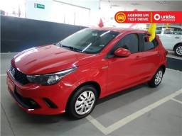 Fiat Argo 1.0 Firefly Flex Drive Manual- 2018/2019