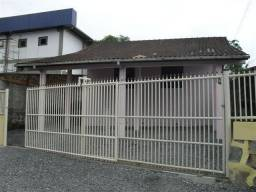 Casa para alugar com 2 dormitórios em Nova brasília, Joinville cod:L02733