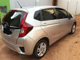 Honda Fit LX CVT 15/15 29.000km