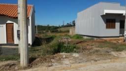 Vendo terreno de 170m² em Nova Santa Rita