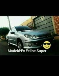 Peugeot 1.6 super top