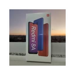 Impressionante//Redmi da 8A Xiaomi // Novo lacrado com garantia e entrega imediata