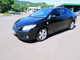 Toyota Corolla gli automático 2011!! Raridade! Procedência !!! Retirada sperandio Chapecó!