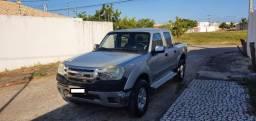 Ranger 2012 XLT Diesel 4x4