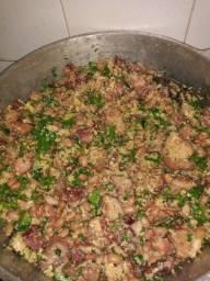 Curso de culinária mineira