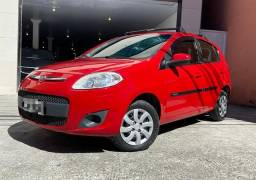 Fiat Palio Attractive 1.0 Flex 2015