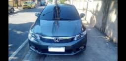 Honda civic lxl 2013 com gnv