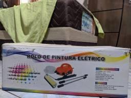 Rolo de pintura elétrico 127v
