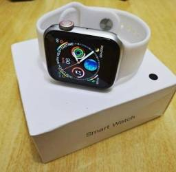 Smart watch iwo 13 monitoramento fitness batimento cardiaco