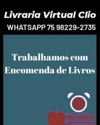 Livraria Virtual Clio