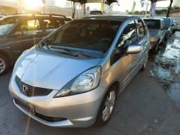 $ROD$ Honda Fit EX Automatico Top de Linha 2009