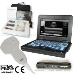 Título do anúncio: Notebook Ultrasom scanner Portatil, 3.5 Convex probe,CMS600P2 Contec