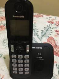 Vendo telefone sem fio $180