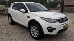 Land Rover 2016 R$ 131.900,00