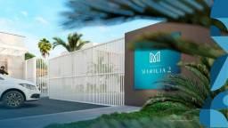 Condominio, Marilia 2, Lançamento GDR. casas de 3 quartos