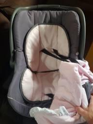 Bebê conforto perfeito e zerado
