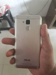 Asus Zenfone 3 Max com carregador pra sair logo hoje