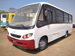 Micro Ônibus Escolar Comil Pia 2003 Mercedes Benz 914