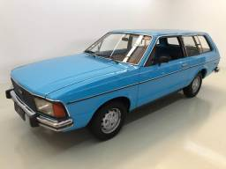 Ford Corcel Belina 2 Ano 1977