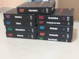 Livros escolar FTD