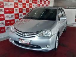 Título do anúncio: Toyota-Etios XLS 1.5 2013 Completo de tudo!!!