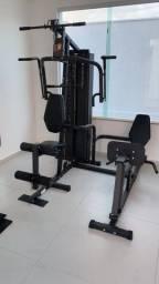 Estação de musculação w4