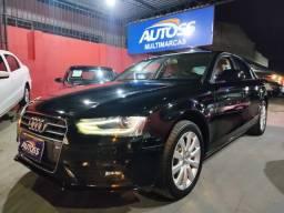 Audi A4 2.0 2014 único dono