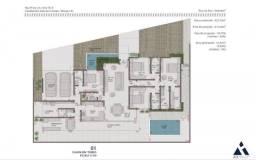 Casa com 4 dormitórios à venda, 230 m² por R$ 1.200.000,00 - Vale dos Cristais - Macaé/RJ