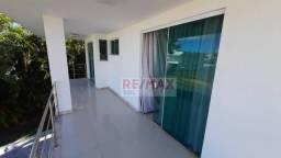 Casa Cond. Alphaville Litoral Norte 1- 4 quartos sendo 3 suítes , 292 m² por R$ 1.050.000