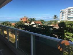 Apartamento com 3 quartos para alugar, 130 m² - Enseada Azul - Guarapari/ES