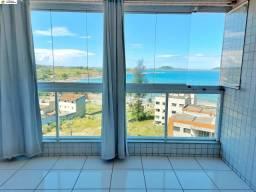 Excelente 03 qts com vista para o mar e duas vagas na Praia do Morro