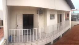 Casa para Venda em Campinas, Parque Universitário, 3 dormitórios, 1 suíte, 2 banheiros, 3