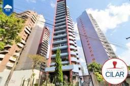 Apartamento para alugar com 4 dormitórios em Batel, Curitiba cod:07527.001