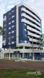 Apartamento com 3 dormitórios para alugar, 88 m² por R$ 2.000/mês - Dom Feliciano - Gravat