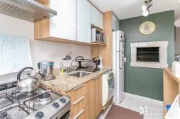 Apartamento à venda com 1 dormitórios em Jardim lindóia, Porto alegre cod:LIV-12808
