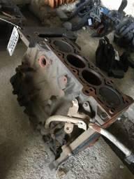 Motor Grand Siena 1.6 Etork