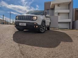 Título do anúncio: Jeep/Renegade Longitude FLEX