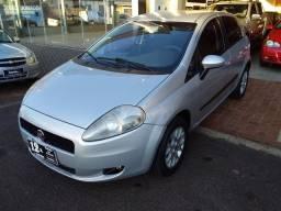 Fiat Punto ELX 1.4 Prata