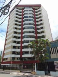 Apê no Jardins, 3 Quartos, 2 Salas, 2 Vagas, 139 m² - no Cond. Gilberto Vila Nova