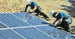 Energia Solar na Região Serrana