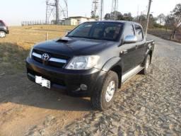 Toyota Hilux Toyota Hilux Cabine Dupla SRV Turbo Diesel 3.0